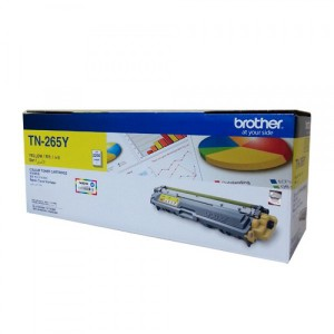 Brother Yellow Toner Cartridge for HL3150CDN/ HL3170CDW/ MFC9140CDN/ MFC9330CDW