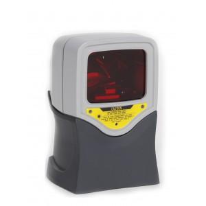 Zebex Z-6010/USB Hands-Free Barcode Scanner
