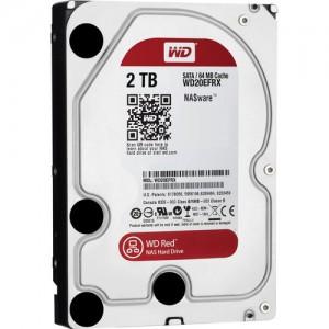 """WD 2TB WD Red SATA 3.5"""" NAS OEM Hard Drive"""