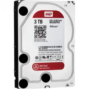 """WD 3TB WD Red SATA 3.5"""" NAS OEM Hard Drive"""