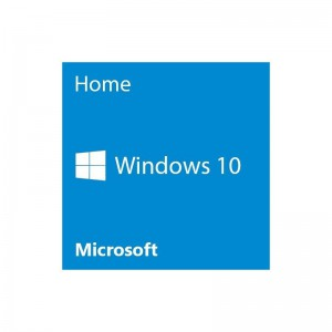 Windows Home 10 x64Bit Eng Intl 1pk DSP OEI DVD