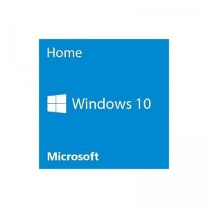 Windows Home 10 x64Bit Eng Intl 1pk DSP OEI DVD