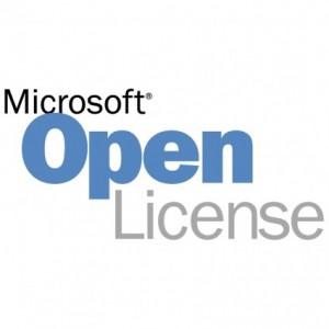 Microsoft Windows Server - software assurance -Software assurance 1 CAL MOLP: Open Business Single Language