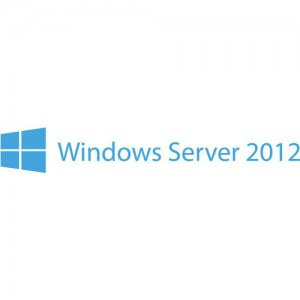 Microsoft Windows Server 2012 5-Pack User Client Access License