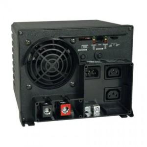 Tripp Lite PowerVerter APS X Power Inverter/Charger APSX750