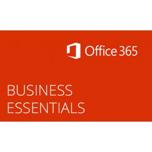 Office365 Business Essentials Open Cloud