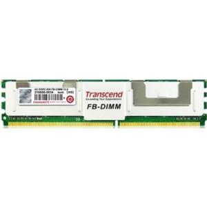 Transcend 2GB DDR2 667 240P FB-DIMM ECC RAM