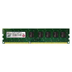 Transcend 8GB DDR3 1333MHz DIMM 8 0 DDR3 1333 RAM