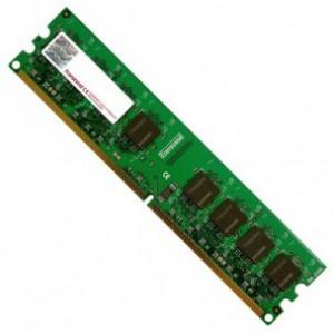 Transcend JM667QLJ-512M 512MB JetRam DDR2 667 DIMM