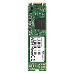 Transcend 256GB SATA III 6Gb/s MTS800 80 mm M.2 Solid State Drive