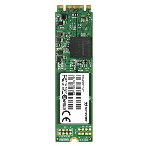 Transcend 64GB SATA III 6Gb/s MTS800 80 mm M.2 Solid State Drive