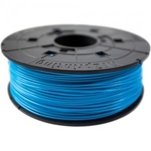 XYZ Printing Da Vinci 3D printer Filament BLUE 600G