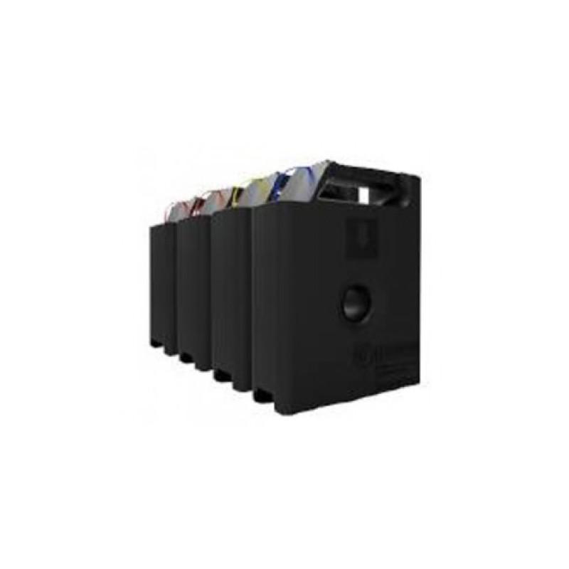 XYZPrinting Da Vinci 3D printer ABS Filament RED - GeeWiz