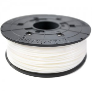 XYZprinting 1.75mm ABS Filament Cartridge (600g, Nature)