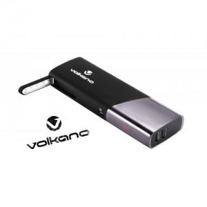 Volkano Ultra Series Power Bank 10400mAh - Black