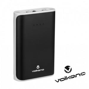Volkano Potent Power Bank 6000mAh