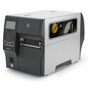 Zebra ZT410 Label Printer - 8 dot/mm (203 dpi) Thermal Transfer & Direct Thermal
