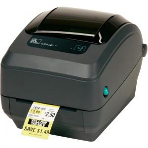 Zebra GK42-102520-000 Barcode Printer