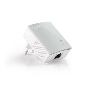 TP-LINK AV500 Nano Powerline Ethernet Adapter
