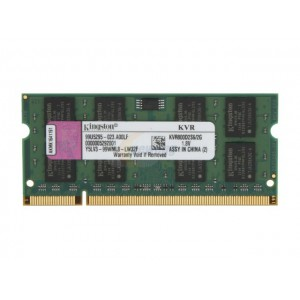 Kingstone Notebook Value Ram 2GB DDR 2 800MHZ