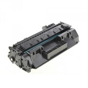 HP 80A  LaserJet Black LaserJet Toner Cartridge for M401