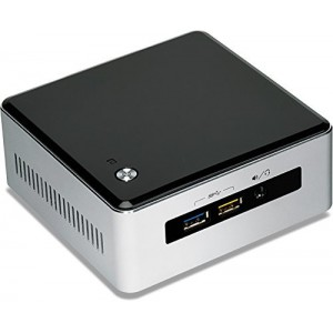 Intel NUC NUC5IYRYH 5TH Gen Core I7, 2.5, M.2