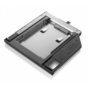 Lenovo ThinkPad Serial ATA Hard Drive 9.5mm Bay Adapter