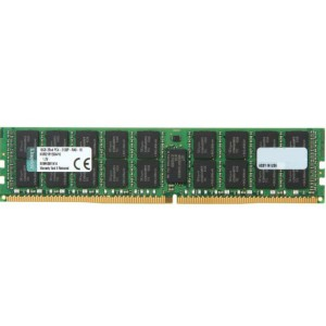 Kingston 16GB DDR4 2133MHZ ECC REG DR X4