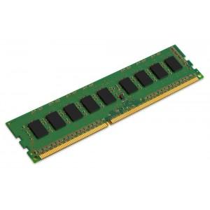Kingston 4GB DDR3-1600MHZ ECC UDIMM
