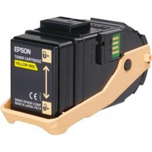 Toner Yellow 7.5k AL-C9300