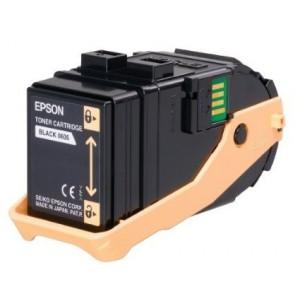 Epson  Original Laser Toner Cartridge Black 6.5k AL-C9300