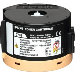 Epson Toner Cartridge Black Standard Capacity 2x Std 5000 Pages AL-M200/MX200
