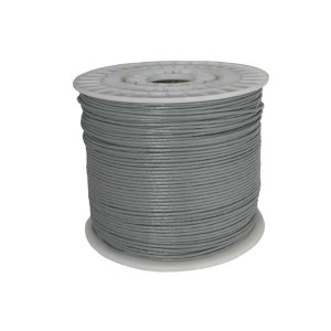 Link 500M CAT6 Solid Cable Drum