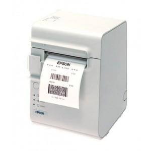Epson TM-L90IIS Under-Counter Colour Label Printer