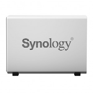 Synology DiskStation DS115j 1 Bay Desktop Network Attached Storage