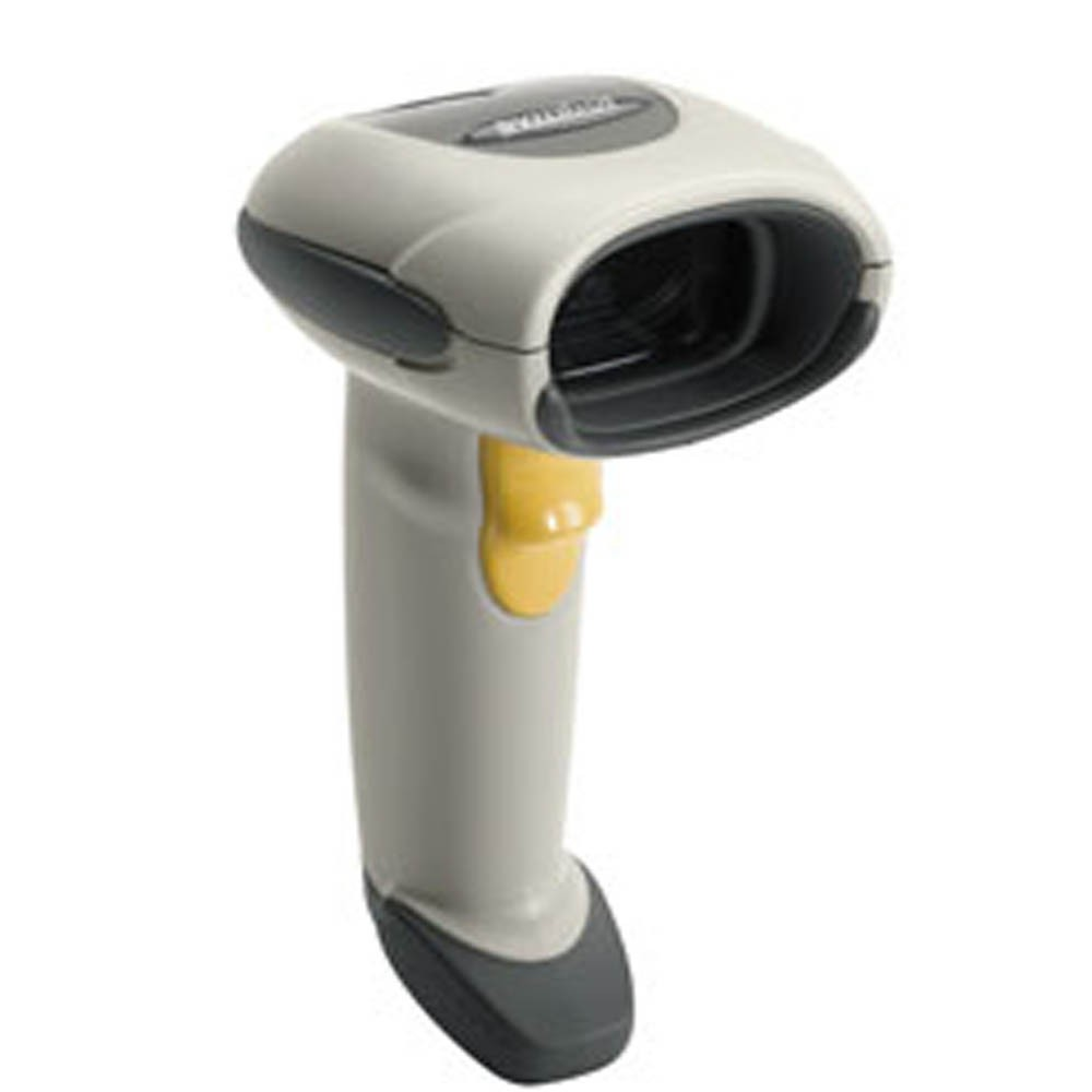 Printers Symbol Ls4208 Barcode Scanner Motorola Was Listed For