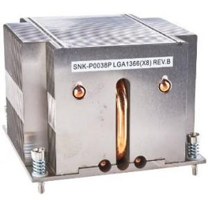 Supermicro SNK-P0038P CPU Heatsink for Xeon Processor 5500 Series