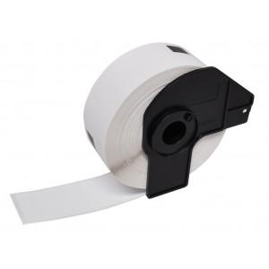 1 x DK11201 (29mm x 90mm) White Standard Address Labels (400 Labels per Roll)