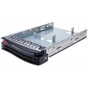 "Supermicro Drive Tray,3.5"" convert to 2.5"" HDD Tray"