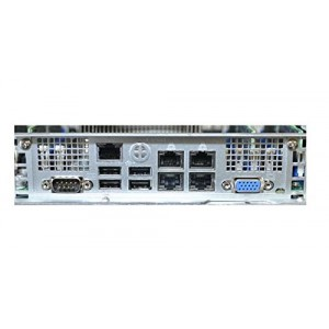 Supermicro Accessory MCP-260-00041-0N I/O Shield for X9 socket R server Motherboard Retail