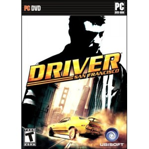 Super Hits Ubi: Driver San Francisco (Pc)