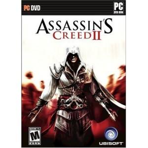 Super Hits Ubi: Assassin'S Creed 2 (Pc)