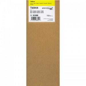 Epson T6944 - yellow - original - ink cartridge