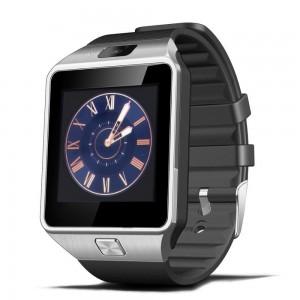 Bluetooth Smart Watch Wrist Wrap Watch Phone-