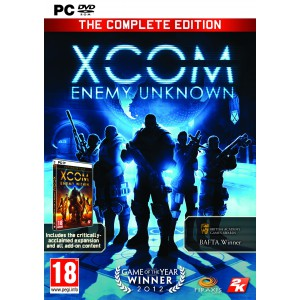 Xcom: Enemy Unknown Se-Elite Soldier Pack PC Game