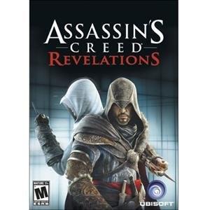 Assassins Creed Revelations (Pc)