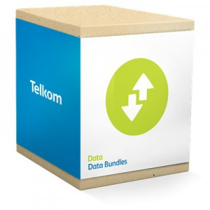 Telkom 1GB Data Bundle