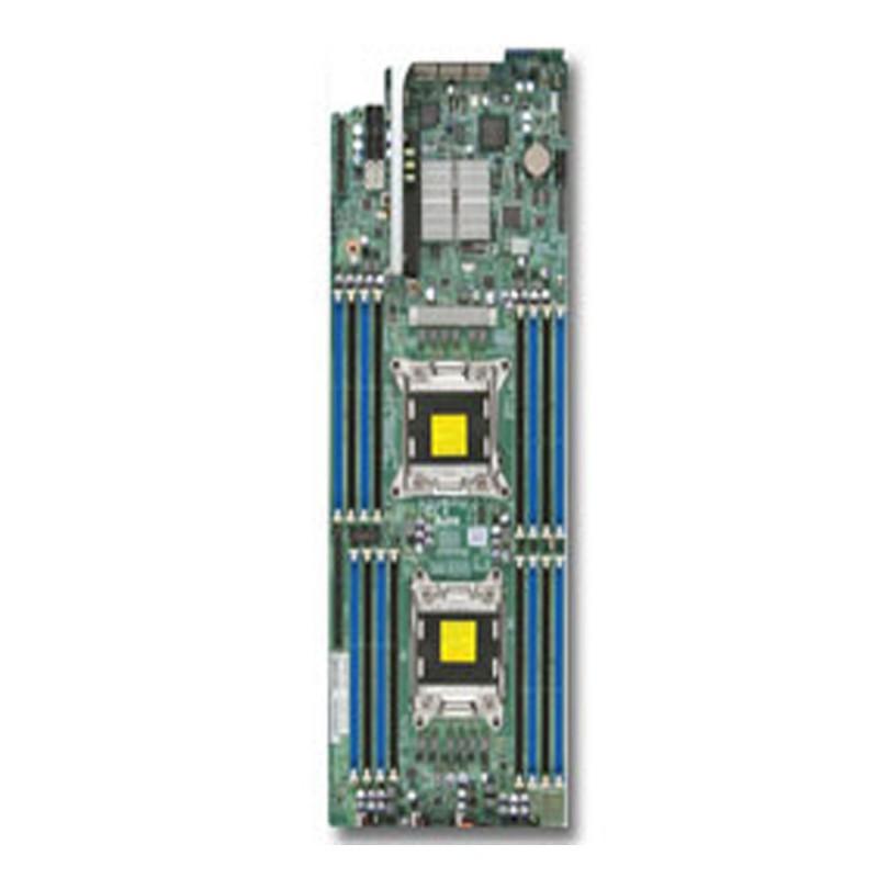 Supermicro X9DRFR Spare MB 8Node Fattwin