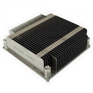 Supermicro CPU Cooler SNK-P0047P 1U Passive Heat Sink for X9 Generation Motherboard Retail