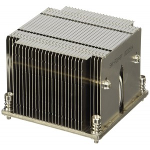 Supermicro 2U Heatsink Cooling for LGA 2011 SNK-P0048P